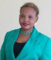 MS.DAMARIS KAMBUA